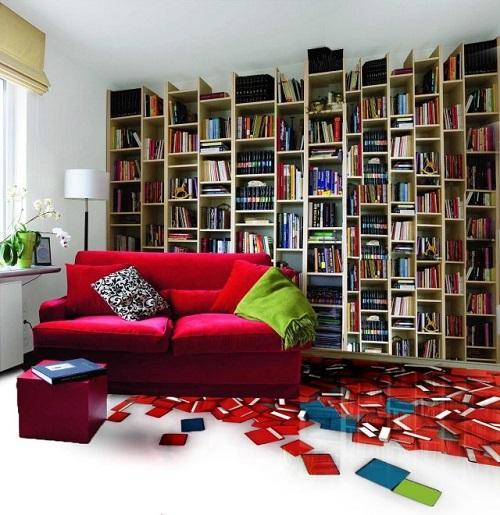 la r sine poxy s invite dans votre int rieur. Black Bedroom Furniture Sets. Home Design Ideas